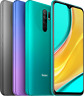 Xiaomi Redmi 9 64GB 4GB RAM GSM Factory Unlocked Global Version (NEW)