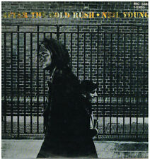 Neil Young, After The Gold Rush, 1970 Vinyl Lp