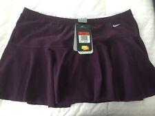 womens Nike tennis skirt size L NWT