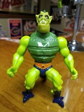 Vintage Whiplash 1983 He-Man MOTU Masters of the Universe Action Figure
