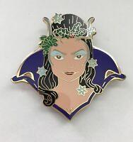 Queen Narissa Only Disney Enchanted Fantasy Pin LE