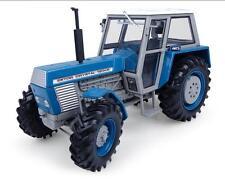UH4985 1:32 Zetor Crystal 12045 4WD-Blue version Agricultural tractors