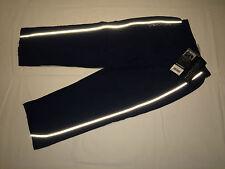 NEW Kids Kooga Teamwear Track Pants. Navy SMB/24 M114