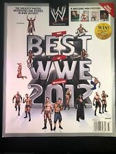 WWE Presents The Best of WWE Magazine 2012 John Cena EX 123115DBE