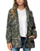 Rip Curl KAMIKAZE ANORAK Womens Jacket Coat SHERPA Lined New GJKAA1 Rrp $159.99