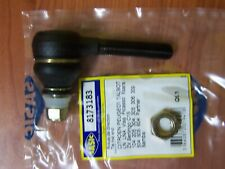 TIE ROD END OUTER CITROEN BERLINGO C4 XSARA PEUGEOT 205 306 307 504 505 604
