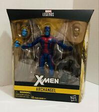 Hasbro Marvel Legends X-Men Series Archangel 6in Action Figure, NEW