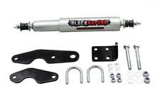 Suzuki Jimny Black Raptor Steering Damper Stabiliser Kit