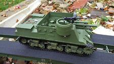 M7 Prist Rc Panzer Umbausatz  für Heng Long Sherman1:16