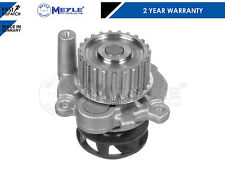 FOR VW POLO SHARAN TOURAN MULTIVAN TRANSPORTER ENGINE COOLING COOLANT WATER PUMP