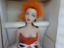 Gene Doll She'D Rather Dance Ashton-Drake Collection Nrfb