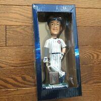 Kris Bryant 2016 Rookie of Year ROY Bobblehead SGA Chicago Cubs New NIB