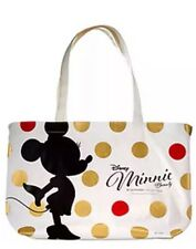Sephora Limited Edition Disney Minnie Mouse Tote Bag