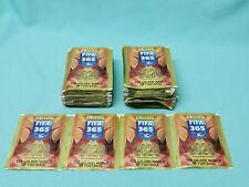Panini Fifa 365 2020 Sticker 100 Tüten / 500 Sticker Internationale Edition