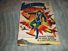 BlackHawk # 104 (1956) Comic in GD/VG Condition