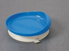 Ableware Scooper Plate with Suction Cup Base