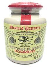 Fine French Mustard Pommery - Moutarde de Meaux 17.60 oz.