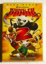DVD KUNG FU PANDA 2 - NEUF