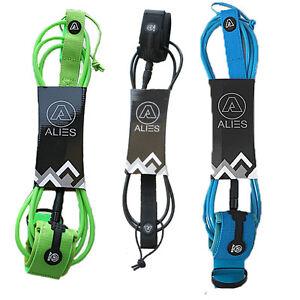 New Premium Alies Legrope Surf Leash
