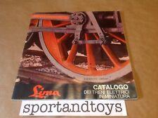 LIMA HO/N CATALOGO 1966/67 Pag. 35