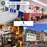 3 Tage Urlaub in Paderborn Nähe Teutoburger Wald im Hotel Ibb Blue mit Frühstück