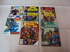X-Men Paperback Very Good Grade Comic Books