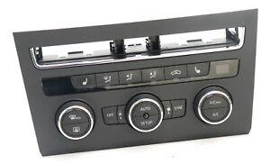 Seat Leon FR SC 5F 5F0907044E 5F0907044J 5F0907044AE Klimabedienteil Klimaregler