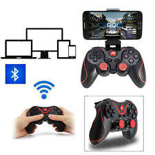 Wireless Bluetooth Game Controller Gamepad Joystick for iOS Android Phone Tablet