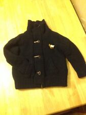 Designer wooly favourites by scotch r'belle - jumper - 80% lambswool - 4 years