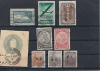 Argentina Early Stamps Ref: R5549