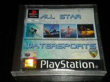 Videojuegos de deportes Sony PlayStation 1 PAL