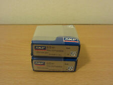 SKF 7001 CD/P4ADB G8 SUPER PRECISION BEARINGS / FAFNIR 2MM9101WI DUM