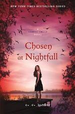 A Shadow Falls Novel: Chosen at Nightfall 5 by C. C. Hunter (2013, Paperback)