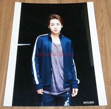EXO DIE JUNGS EXHIBITION OFFICIAL MINI PHOTO XIUM MIN XIUMIN No.4 NEW
