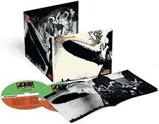 Led Zeppelin - Led Zeppelin 1 [New CD] Deluxe Edition