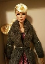 MINT COMPLETE NEVER ORDINARY EDEN doll Integrity Toys Fashion Royalty NU FACE