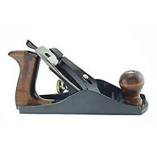 "Buck Bros 7"" Adjustable Block Plane 1 5/8"" Steel Cutter G2 FAST SHIP! DC5"