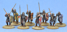 Gripping Beast - SAGA - Flemish Mercenaries - 28mm