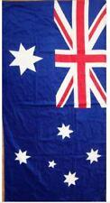 Australia FLAG BEACH / BATH TOWEL Souvenir 150cm x 75cm Australia day gifts