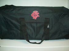 CFD Duffle Bag Black Jumbo