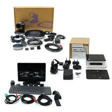 Logitech GROUPNUC-MIMO Premium GROUP Video Conferencing Kit