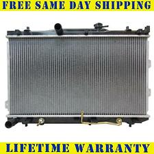 Radiator For 2004-2009 Kia Spectra Lifetime Warranty Fast Free Shipping