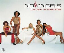 No Angels - Daylight In Your Eyes [Maxi CD] 2001