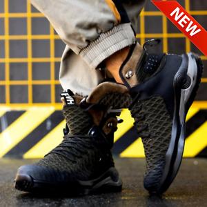 TREK SafeLock Sneaker Boot