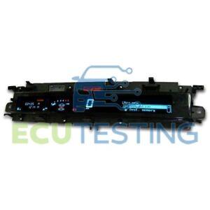 Renault Scenic Dash/Dashboard Instrument Cluster Speedo Rebuild Service
