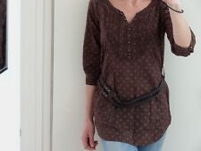 NWT  STANDARDS & PRACTICES  blouse size S