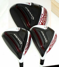 TaylorMade Wood Set Golf Clubs