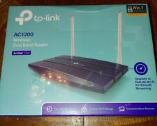 TP-Link AC1200 Wireless Dual Band Router Archer C50, NEW Sealed!!!