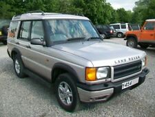 Land Rover Discovery 5 Seats Cars