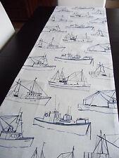 Maritime Tischläufer fürs Esszimmer